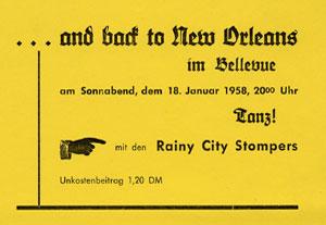 dating rainy Flensburg